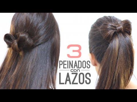 Peinados con mo os consejos de belleza - Consejos de peinados ...