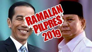 Video Prediksi Pilpres 2019 oleh Guru Besar Sukma Lanang Sajati MP3, 3GP, MP4, WEBM, AVI, FLV Desember 2018