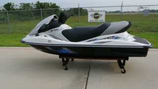3. $9,999 Out the door! 2013 Kawasaki STX15F Jet Ski with Triton Aluminum Trailer