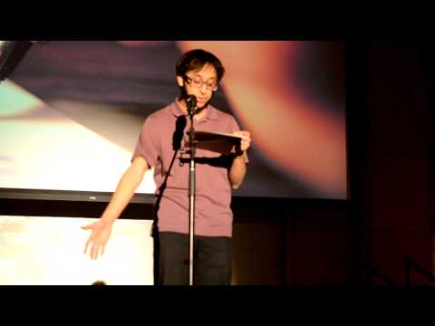 Slam Poetry by  Rayyan Kamal