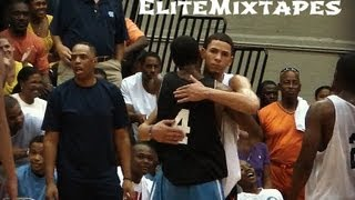 The S.J.G. Greater NC Pro-Am returns this Thursday at North Carolina Central University (Durham). Here is a look back at last year's top highlights, featur...