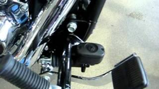 4. 2011 HARLEY-DAVIDSON FXS BLACKLINE MOTORCYCLE FOR SALE - VIDEO