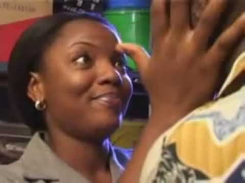 Disguise   Part 4. Emeka Ike and Chioma Akpota best Nigerian Moviev
