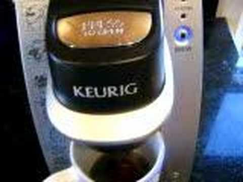 Keurig B130 Single Serve Coffee Maker