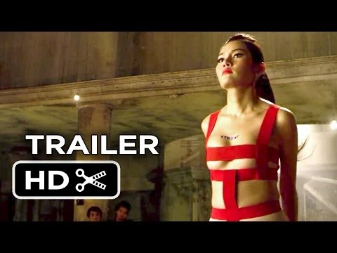 The Protector 2 Official Trailer #1 (2014) - Tony Jaa, RZA Martial Arts Movie HD - Thời lượng: 1:34.
