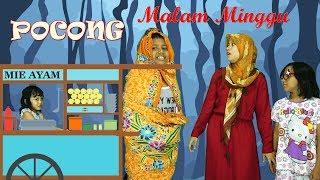 Video Pocong Malam Minggu | Cerita Horror MP3, 3GP, MP4, WEBM, AVI, FLV Januari 2019