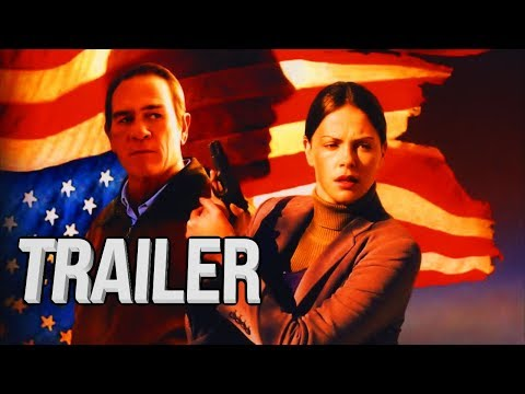 In the Valley of Elah (2007) | Trailer (German) feat. Tommy Lee Jones & Charlize Theron