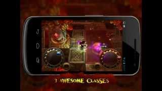Pocket RPG YouTube video