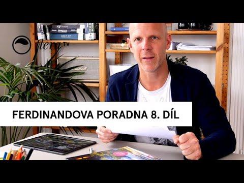 Ferdinandova poradna | 8. díl | Flera TV