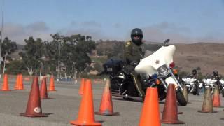 4. Police Motorcycles: Harley-Davidson's FLHTP Electra Glide