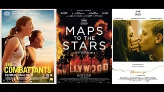 Nonton Quickie: Les Combattants, Maps to the Stars, Mommy (VIFF 2014: Part 1) Film Subtitle Indonesia Streaming Movie Download