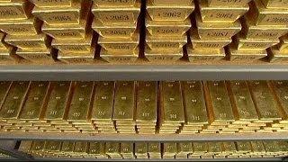 El Mercado del oro en Londres ¿renovarse o morir?