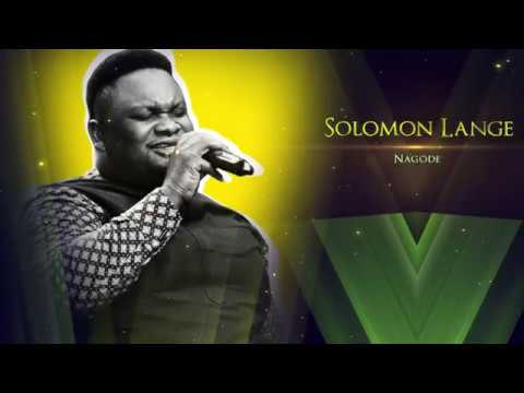 Nagode - Solomon Lange