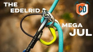 The Edelrid Mega Jul - What's The BIG Fuss?   Climbing Daily Ep.1910 by EpicTV Climbing Daily