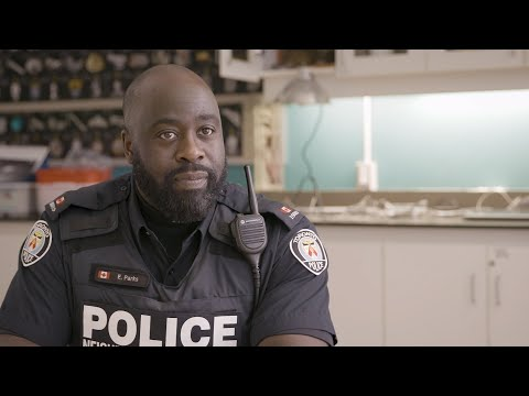 @TorontoPolice Neighbourhood Community Officer Program