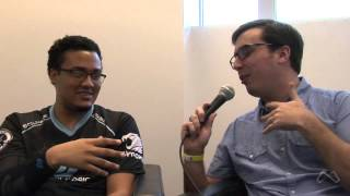 Aphromoo On Counter Logic Gaming's 2015