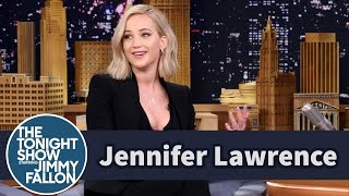 Video Jennifer Lawrence Shares Her Most Embarrassing Moments MP3, 3GP, MP4, WEBM, AVI, FLV Desember 2018