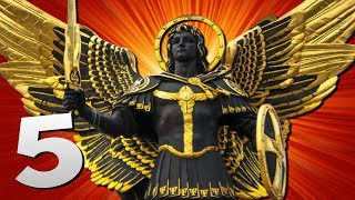 Video 5 FACTS About MICHAEL THE ARCHANGEL That Will SURPRISE You !!! MP3, 3GP, MP4, WEBM, AVI, FLV Juni 2018