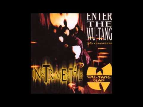 Wu-Tang Clan - Wu-Tang 7th Chamber Part 2 [INSTRUMENTAL]