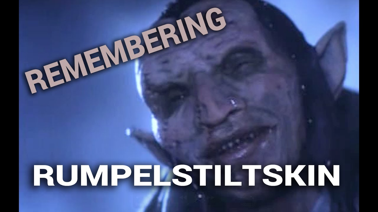 Remembering: Rumpelstiltskin (1995)