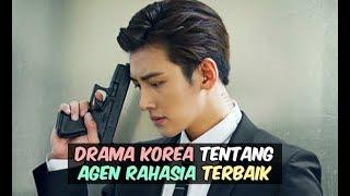 Video 6 Drama Korea Tentang Agen Rahasia Terbaik MP3, 3GP, MP4, WEBM, AVI, FLV April 2018