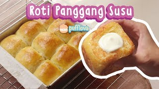 Video MEMBUAT ROTI PANGGANG SUSU LEMBUT MP3, 3GP, MP4, WEBM, AVI, FLV April 2019