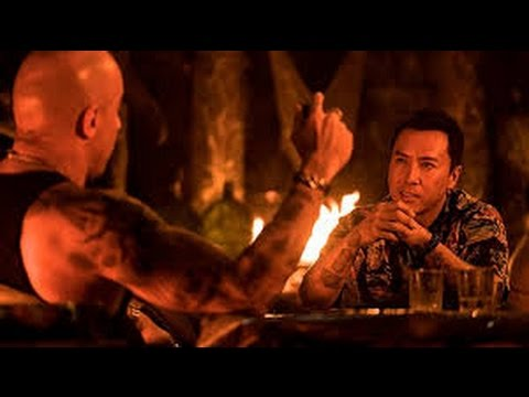 XXX The Return of Xander Cage 2017, BEHIND SCENE+MOVIE FEATURETTE Vin Diesel, Deepika Padukone