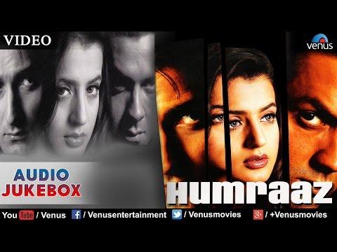 Humraaz Audio Jukebox   Bobby Deol, Amisha Patel, Akshaye Khanna  