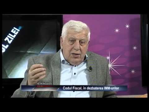 Emisiunea Subiectul Zilei – Cristian Ignea si Paraschiv Ionescu – 26 martie 2015