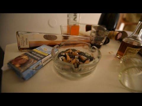 Ζάγκρεμπ: Μουσείο για μεθυσμένους