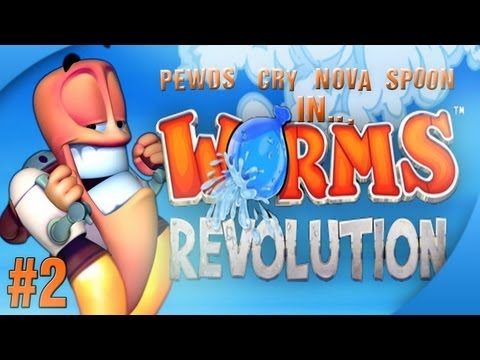 worms - Cry ▻http://youtube.com/chaoticmonki Nova ▻ http://youtube.com/uberhaxornova Sp00n ▻http://www.youtube.com/thecampingtree Become a bro ▻ http://bit.ly/JoinBr...