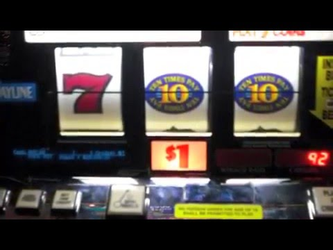 The best way to beat the Slot Machines, one of the #1 slot methods on the net