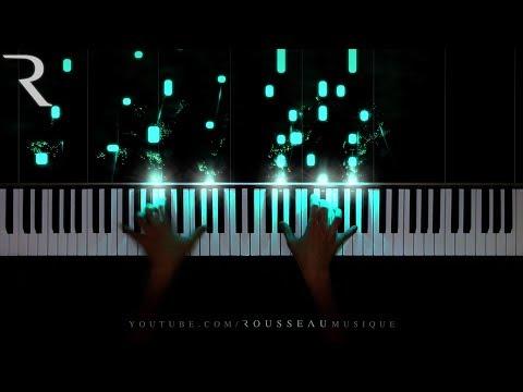 K-391 & Alan Walker - Ignite (Piano Cover) [ft. Julie Bergan & Seungri]