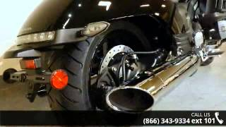7. 2014 Honda Gold Wing Valkyrie ABS  - RideNow Powersports ...