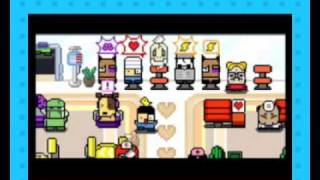 Pixel Hospital YouTube video