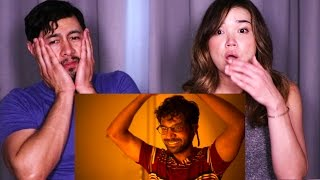 Nonton Trapped   Trailer Reaction   Discussion By Jaby   Achara  Film Subtitle Indonesia Streaming Movie Download