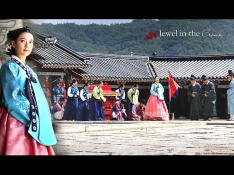 Dong Yi - OST