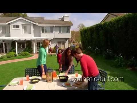 STI SoftLawn National TV Spot