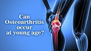 Osteoarthritis is the most common form of arthritis, affecting millions of people worldwide.Although osteoarthritis can damage any joint in your body, the disorder most commonly affects joints in your hands, knees, hips and spine.Osteoarthritis often gradually worsens, and no cure exists. But staying active, maintaining a healthy weight and other treatments may slow progression of the disease and help improve pain and joint function.