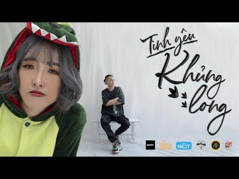 TÌNH YÊU KHỦNG LONG - @Fay Cute Official  | OFFICIAL MUSIC VIDEO | CHUNG THANH DUY
