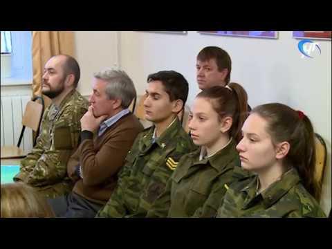 В декабре в Великом Новгороде пройдут четырнадцатые Знаменские чтения
