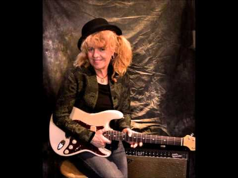 Debbie Davies  - Just Stepped In The Blues