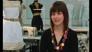 Universidad Americana - Asunción Fashion Week 2011