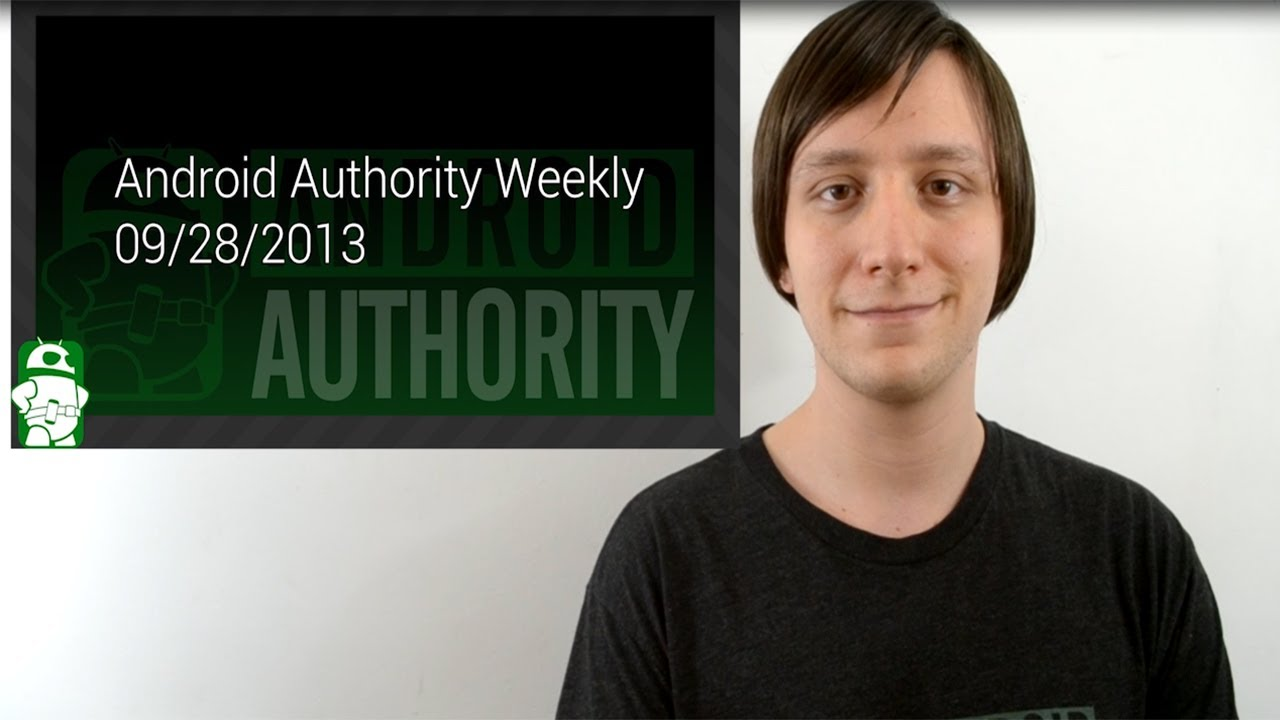 Galaxy S5 Rumors, Curved Displays, Galaxy Note 3 Locked – AA Weekly