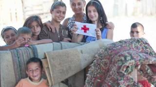 Se mere på: http://www.rodekors.dk/delegaterne Nelima Lassen har stået for et projekt, der hjælper romabørn til at integrere sig...