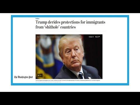 Donald Trump et les