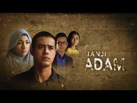 Janji Adam Episode 04 (2013)