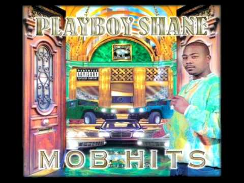 Playboy Shane Ft Playa Mook - Ballin'