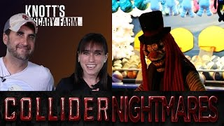 Collider Goes to Knott's Scary Farm 2016 by Collider