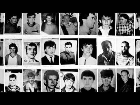 Galerija Srebrenica 11/07/95